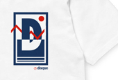 Disque T-Shirts