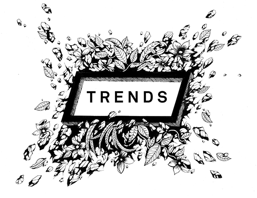 Trends Paris